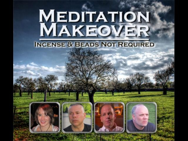 Meditation Makeover - Incense and Beads Not Required - Video on TM Program